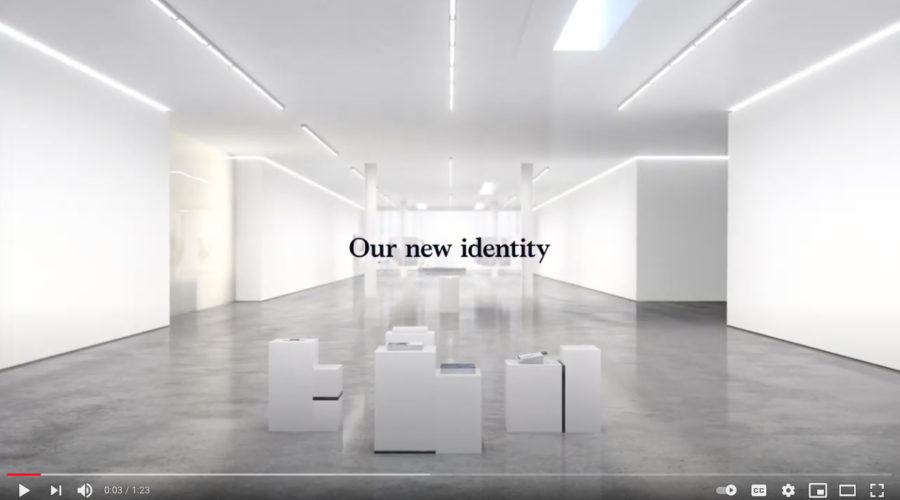 The mystique is gone: New Identity is Needed