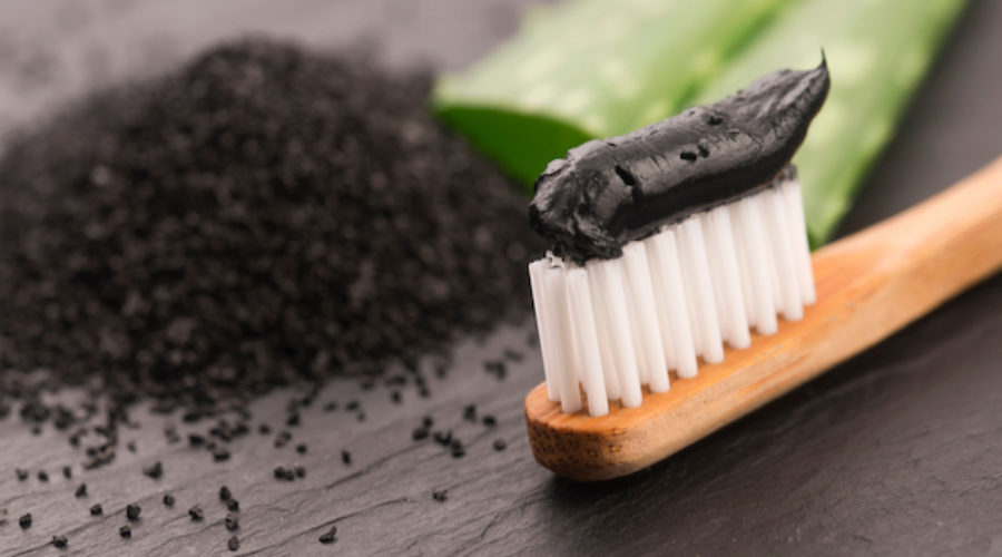 Is anybody selling Charcoal Toothpaste right?