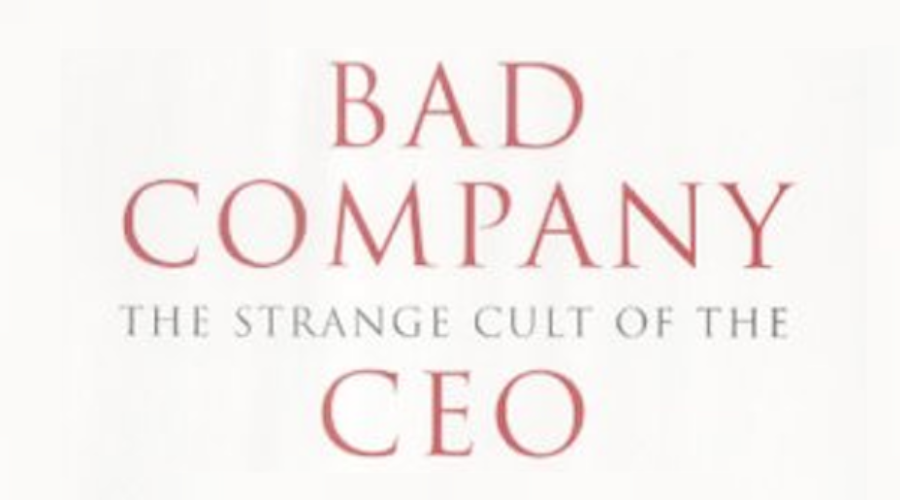 When a client's biggest problem is the CEO, What's marketing to do?
