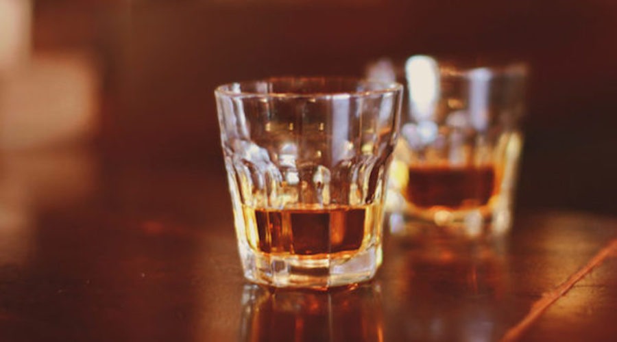 Irish whiskey sure to change advertising