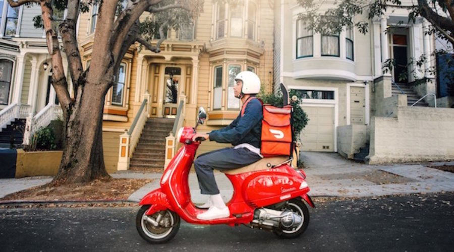 Just posting brands on DoorDash doesn't cut it: Here's 3