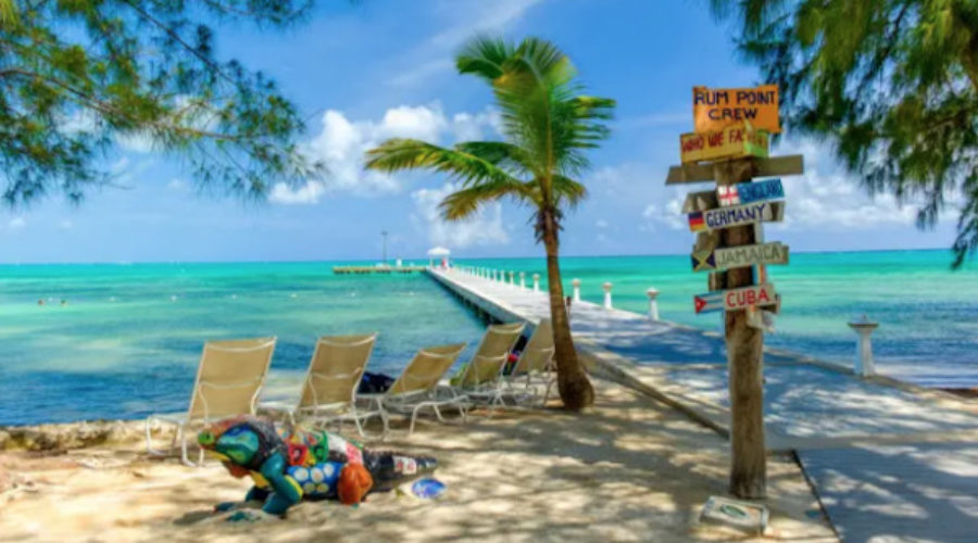 Doing business in the Caymans? Here's an RFP