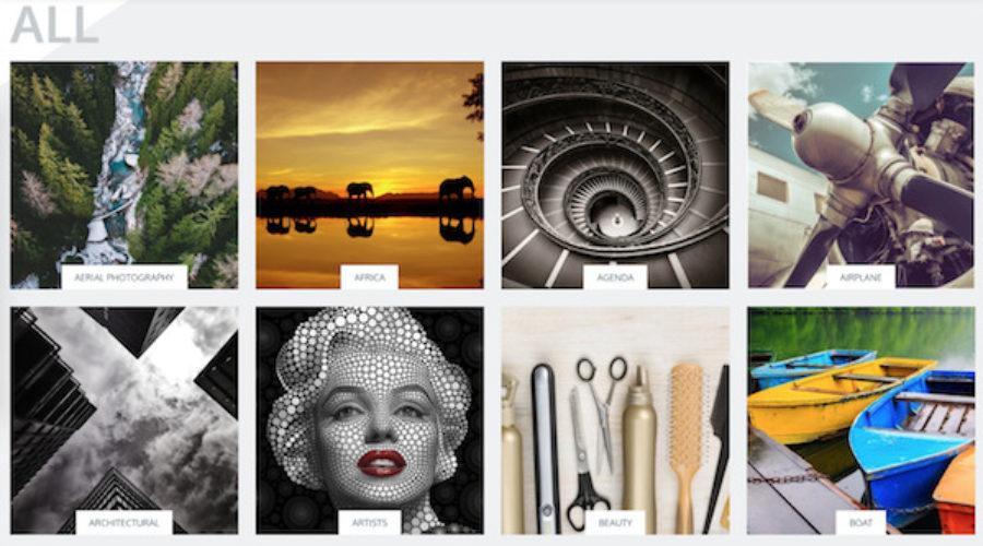 Stock Photo Company needs a CMO