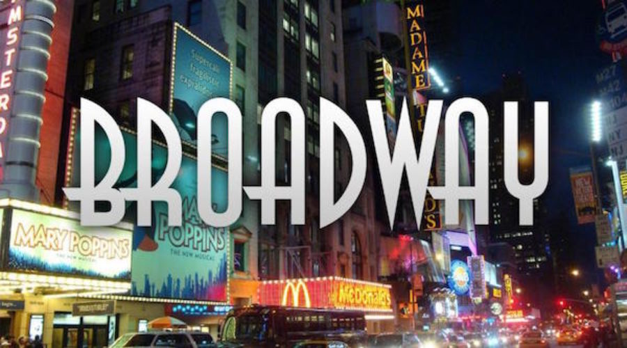 Ever Want A Broadway Client? Now's the time