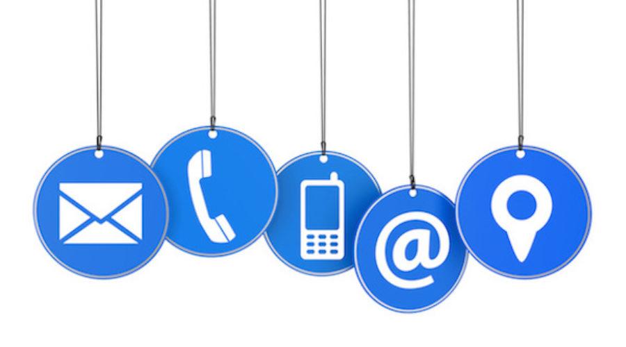 Need a client email address? We Got'em