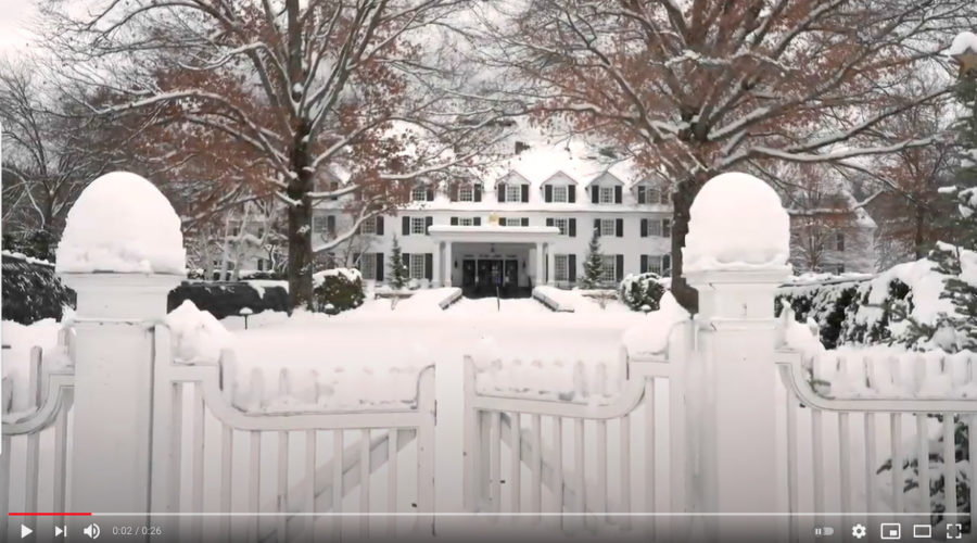 New England Inn & Resort Lead