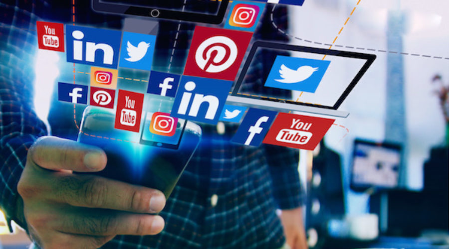 Killing cold calling could open a few doors for social media agencies