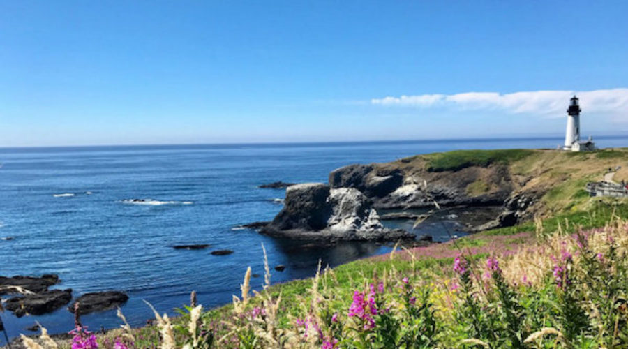 Newport, OR Seeks Tourism Marketing Services