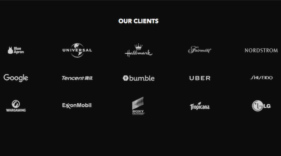 Agency disappears & here are the clients to look into