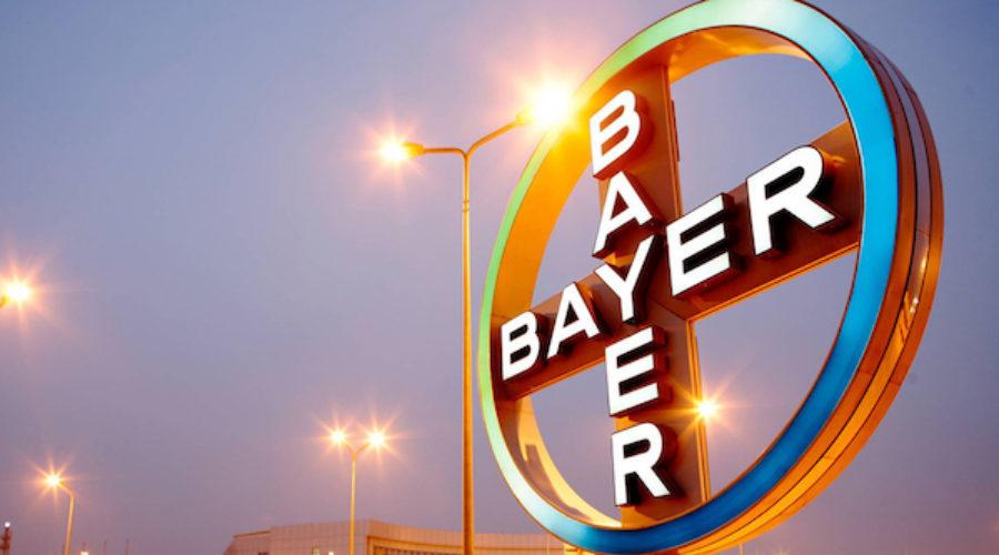 Bayer kicks off $800 million global media review