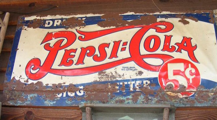 Want to take a shot at a Pepsi brand?
