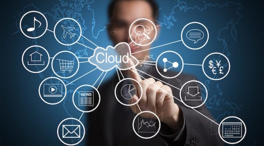 Battle for the Cloud Client Now Has Many Fronts to Pitch