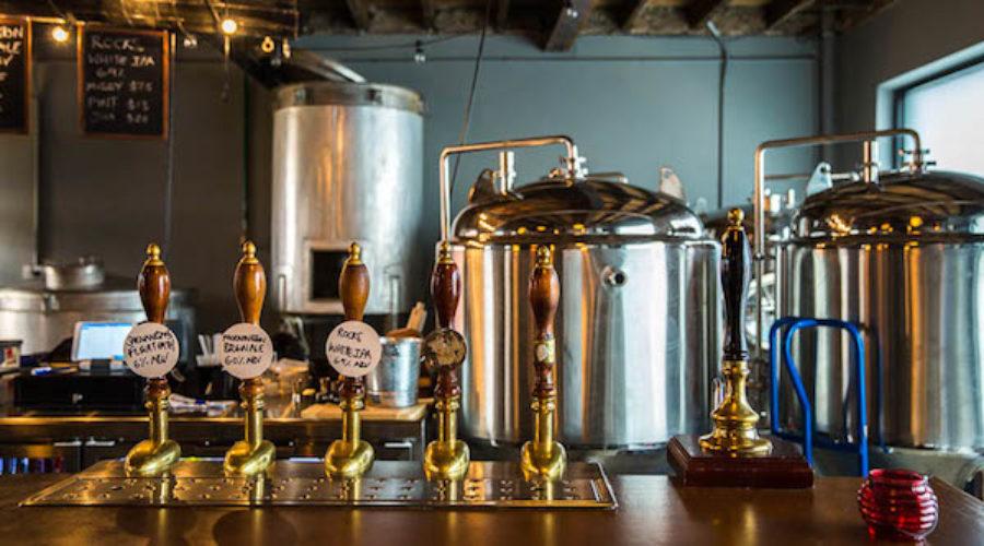 7 Craft Brew News Leads