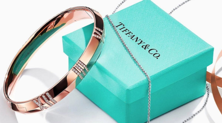 Tiffany's listened & is launching a new campaign