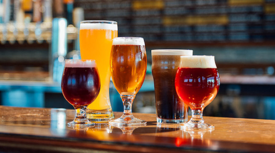 Here's our weekly Beer Launches report