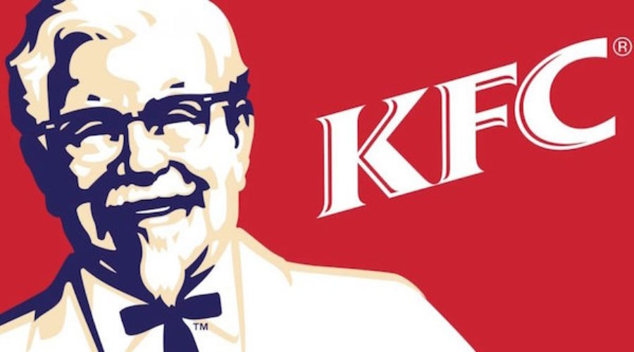 We said it in April & Wednesday, KFC is going into review