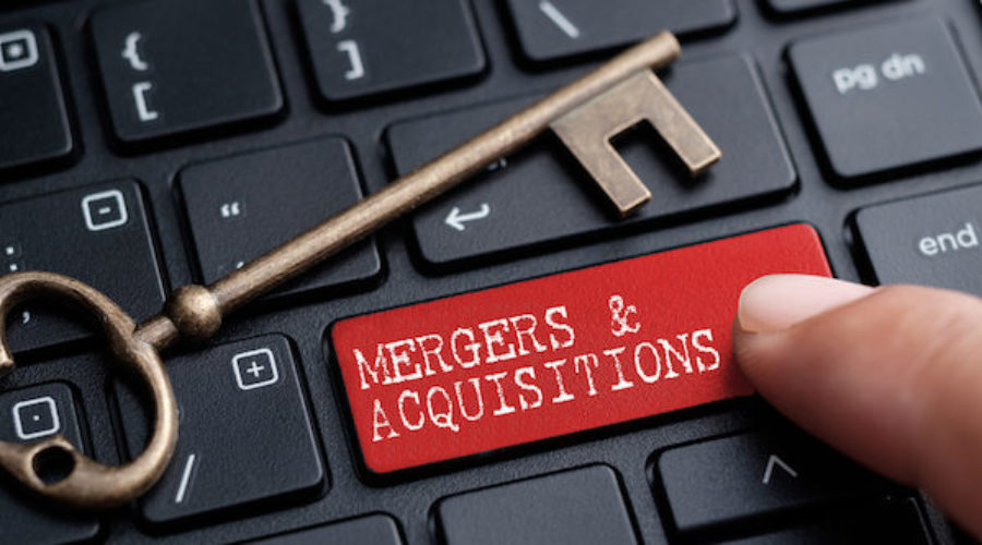 9 Mergers & Acquisitions To Take A Look At
