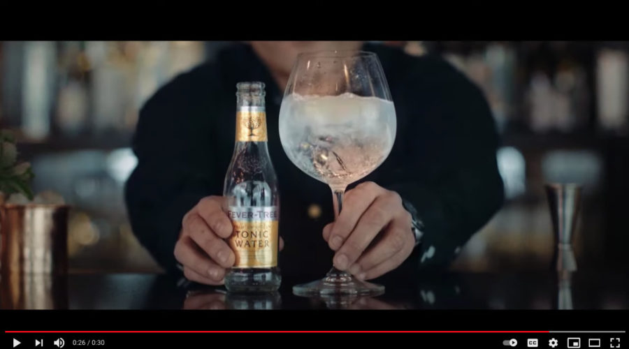 Fever-Tree reviews ad account after 'creative differences' lead to split with Lucky Generals