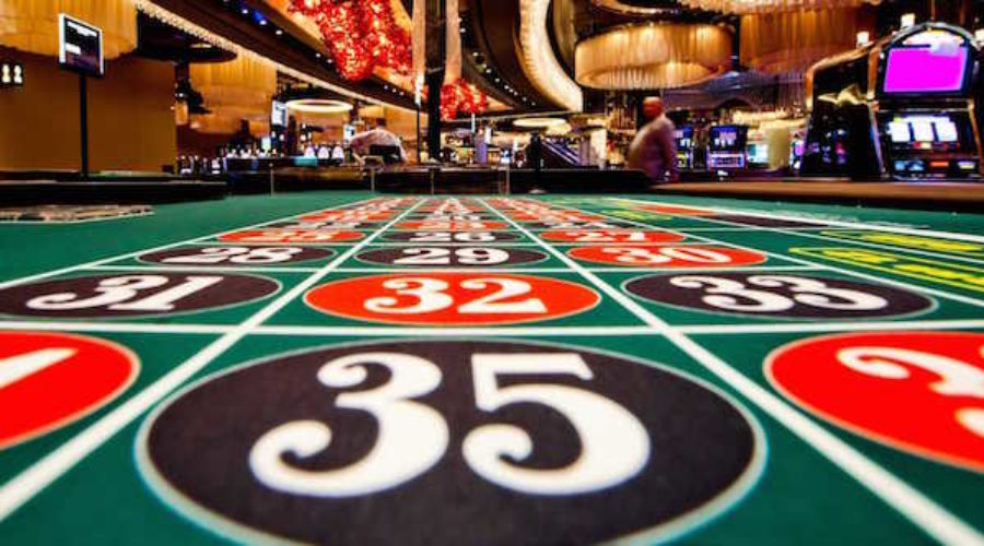 Trouble in Casino Paradise could open 2 accounts to pitch