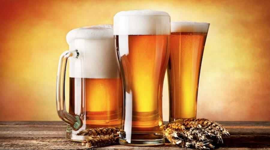 Beer launches report