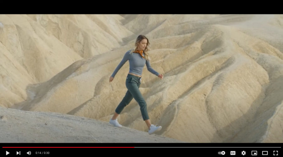 Activewear brand to open more than 100 U.S. stores: Real ads needed