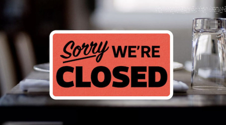 Agency Closes: Where are the clients going