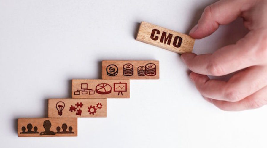 50 CMOs You Should Know About